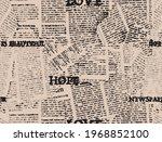 seamless background pattern.... | Shutterstock .eps vector #1968852100