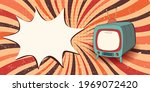 banner copy space. concept... | Shutterstock .eps vector #1969072420