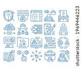 pentesting software sketch icon ...   Shutterstock .eps vector #1969446223