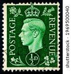 United Kingdom   Circa 1951 ...