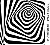 optical illusion vector...   Shutterstock .eps vector #1969545319
