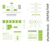 infographic set  kit  for your...