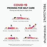 Proning May Help Improve Oxygen ...