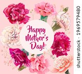 square mother's day  victory... | Shutterstock .eps vector #1969579480