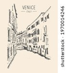 Architecture Vector Sketch Draw ...