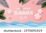 summer sale time holiday... | Shutterstock .eps vector #1970092519
