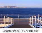 Panoramic View Of Mykonos From...
