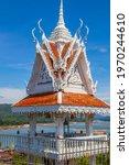 The Wat Tham Khuha Sawan...