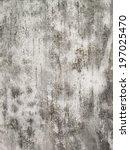 grunge wall | Shutterstock . vector #197025470