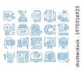 inbound marketing sketch icon...   Shutterstock .eps vector #1970316923