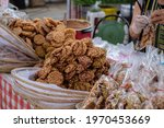 Fast Food  Desserts And Various ...