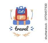 vintage quote illustration... | Shutterstock .eps vector #1970457530