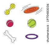 vector bright illustrations of... | Shutterstock .eps vector #1970483036