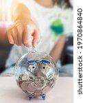 Banking  Money Saving ...