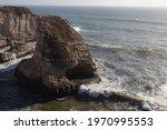 Shark Fin Cove  On The...