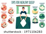 vector banner with tips for... | Shutterstock .eps vector #1971106283