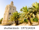 The Torre Del Oro  English  ...