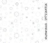 vector seamless pattern  ... | Shutterstock .eps vector #1971164516