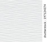 White Seamless Texture. Wavy...