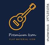 spanish guitar premium material ...