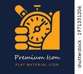 time record premium material ui ...