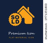 sold house premium material ui...