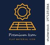 solar premium material ui ux...