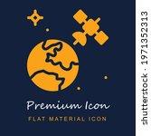 satellite premium material ui...