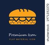 sandwich premium material ui ux ...