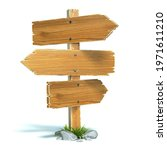 Signpost  Signboard  Guidepost  ...