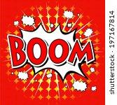 comics icon vector illustration  | Shutterstock .eps vector #197167814