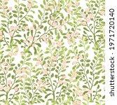 vector seamless pattern with... | Shutterstock .eps vector #1971720140