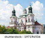 The Church Of Saint Nicholas ...