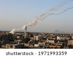 Palestinian Factions Launch A...