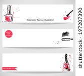 abstract,accessories,acrylic,art,background,banner,beautiful,beauty,black,booklet,bright,brush,cosmetics,creative,design
