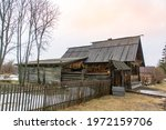 suzdal  russia  may 1  2021. a...   Shutterstock . vector #1972159706