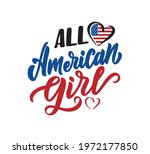 patriot quote and saying for... | Shutterstock .eps vector #1972177850