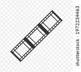 transparent film strip icon png ...