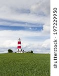 Happisburgh Lighthouse In...