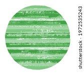 abrupt circle vector geometric... | Shutterstock .eps vector #1972535243