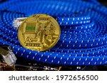 New Chia Coin Virtual Money...
