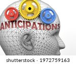 Anticipations And Human Mind  ...