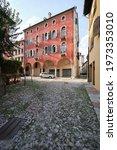 Belluno  Italy   09 10 2020....