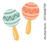 vector image of a pair of...   Shutterstock .eps vector #1973648759