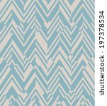 seamless raster geometric... | Shutterstock . vector #197378534