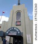 Fort Worth  Texas Usa. May 8 ...