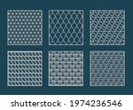 abstract geometry triangle...   Shutterstock .eps vector #1974236546