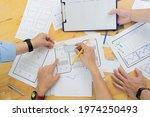 teamwork creative planing...