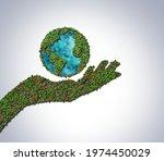 World Environment Day Concept...
