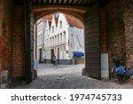 Bruges  Belgium  June 02  2014  ...